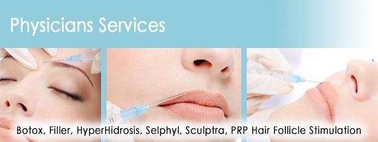Laser Esthetics Botox & Medispa - Skin Care Charlottetown